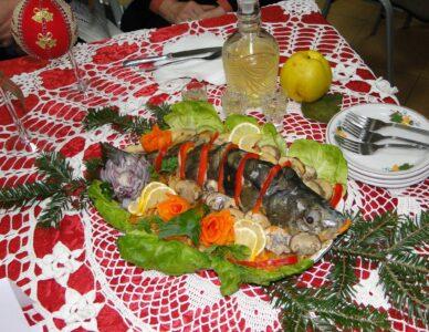 Rozstrzygnięcie II etapu Konkursu na Potrawę Świąteczną i Stroik Bożonarodzeniowy