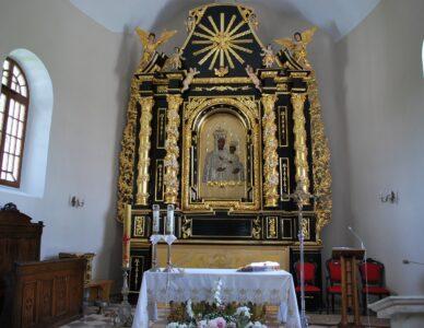 Parafia Rzymsko – Katolicka Wniebowzięcia N.M.P w Skierbieszowie
