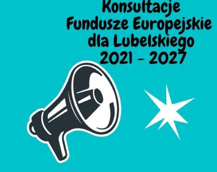 Jesteśmy za lokalnymi inicjatywami na lubelskiej wsi!