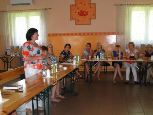 2015.08.06 - Spotkanie konsultacyjne w Sułowie