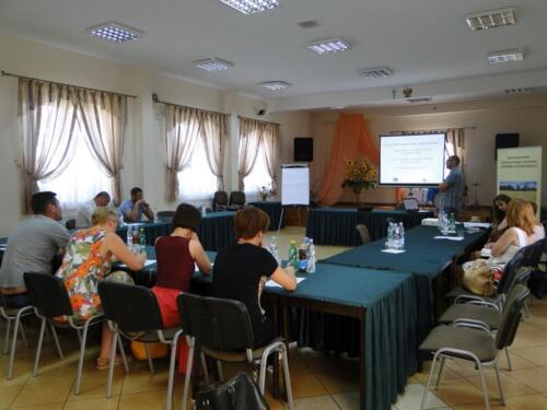 2015.08.12 - Spotkanie konsultacyjne w Sitnie
