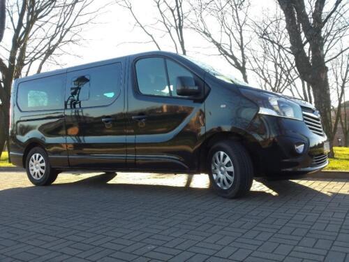 2018.05.07 - Zakup samochodu 9 osobowego w celu podjęcia działalności gospodarczej polegającej na świadczeniu usług dla mieszkańców i turystów